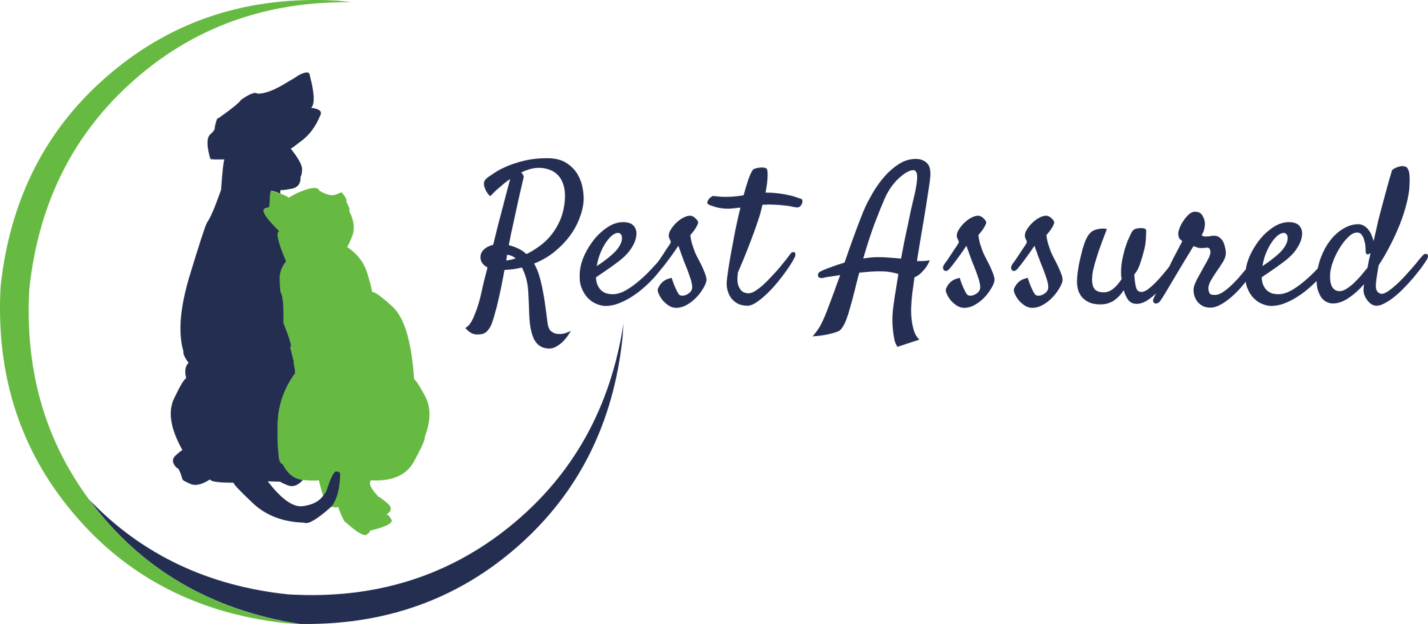 Rest Assured Pets - End of Life care for pets